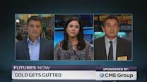 Futures Now: Gold gets gutted down 3%