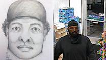 'Western Bandit' sought for several violent robberies, murder