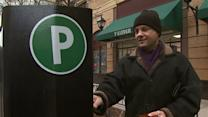 Chicago's parking meters the most expensive in America