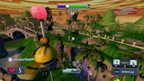 Plants vs. Zombies: Garden Warfare - PS4 Deep Dive Trailer