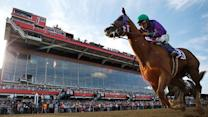 Breaking down the Belmont Stakes 2014 betting odds