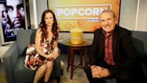 Juliette Lewis Talks 'Secrets and Lies'