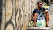 What the World Cup Means for Rio's Favelas