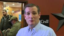 Cruz: Planned Parenthood shooting suspect a 'deranged individual'