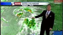 Drew's Weather Webcast, May 15th