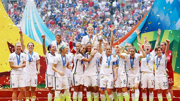 8ddf866a881 USWNT World Cup roster predictions