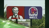 Latest Business News: Taco Bell Jumps on Protein Craze With Menu Test