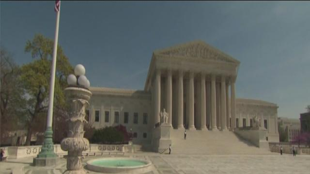 U.S. Supreme Court to decide on Michigan's affirmative action ban