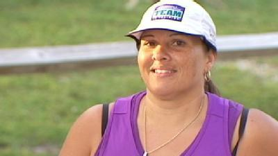 Mother Runs For Son Who Died Of Leukemia