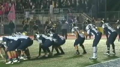 Week 8 Football Highlights: Ringgold vs Franklin Regional