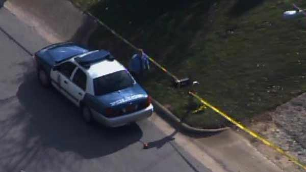 Police investigate shooting; cannot locate victim