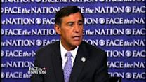 Issa: Clearly Benghazi talking points a political decision