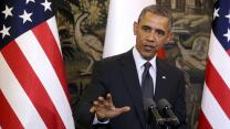 Obama Defends Deal To Release Bowe Bergdahl