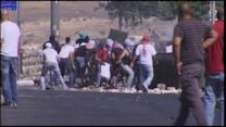 Clashes Break Out in East Jerusalem