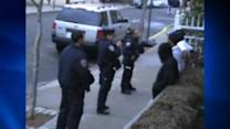 Stop and frisk trial to begin next week
