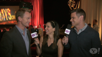 Neil Patrick Harris discusses the Emmy Nominations