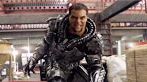 "Michael Shannon Calls ""Zod Flipper"" Story BS"