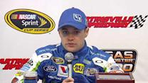 Press Pass: Ricky Stenhouse Jr