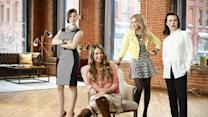 'Younger' Cast on Fresh Starts