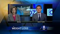 Dr. Oz shares weight loss tips with News 8
