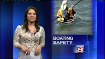 US Coast Guard offers boating safety tips