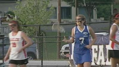 Cocalico Edges Cumberland Valley To Make Lacrosse Finals
