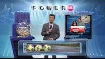 One winning ticket was sold in the $338M Powerball jackpot