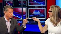 Debate over Eric Holder blows up on 'Hannity'