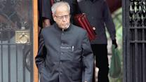 Teacher's Day: Prez Mukherjee to turn teacher for a day