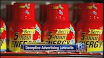 States sue 5-Hour Energy over ad claims