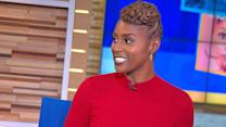 Issa Rae on New Show 'Insecure'