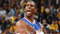 Chris Paul's 2012-13 Top Plays
