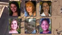 Family members are speaking out about the school massacre victims