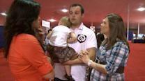 Josh Duggar: '19 Kids and Counting' Star Responds to Sexual Abuse Claims
