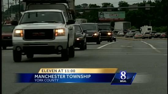 PennDOT could add cameras to Rt. 30 in York