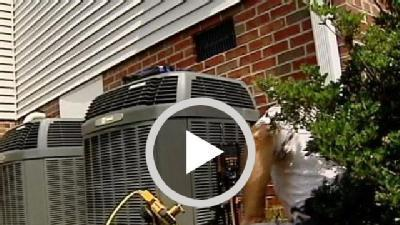 Extreme Heat Causing Problem For Air Conditioners