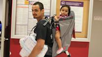 Baby Buggy Benefiting Babies, Families in Need