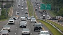 Gas Prices Fall as Holiday Travelers Hit the Road