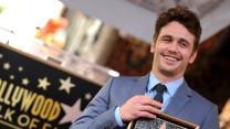 'Oz' Star James Franco Gets a Star