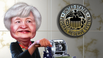 How Janet Yellen accidentally duped the entire bond market