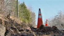 DOT: Weather Ruined 290 Miles Of Upstate Road