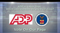 ADP or Labor Department: Which Number Is More Trustworthy?