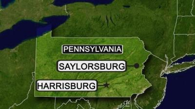 Police: Pa. Gunman Tried Firing More Shots