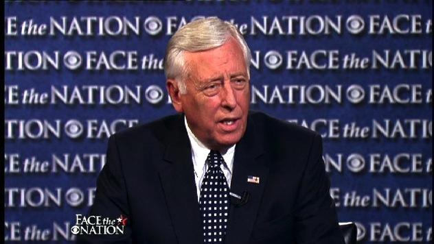 Hoyer: Iran nuclear agreement a