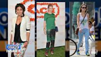 Ellen Pompeo, Olivia Wilde, and More: Printed Pants Patrons