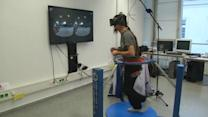 The Virtualizer takes gaming to next level