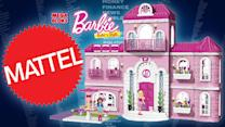 Barbie for Boys and G.I. Joe for Girls? As Men's and Women's Roles Evolve, Toys Do Too