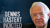Hastert Faces Arraignment in Hush-Money Case
