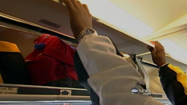 New Carry-On Fees Raise Travel Costs