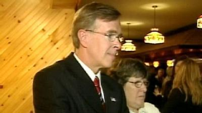 Hoffman Loses To Doheny In Primary